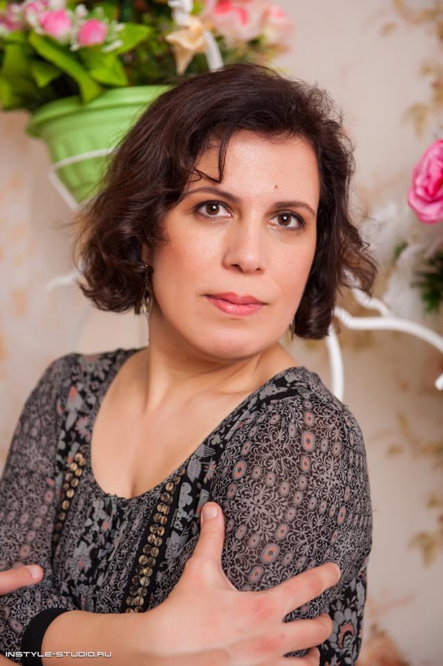 Мария Сафарова 2