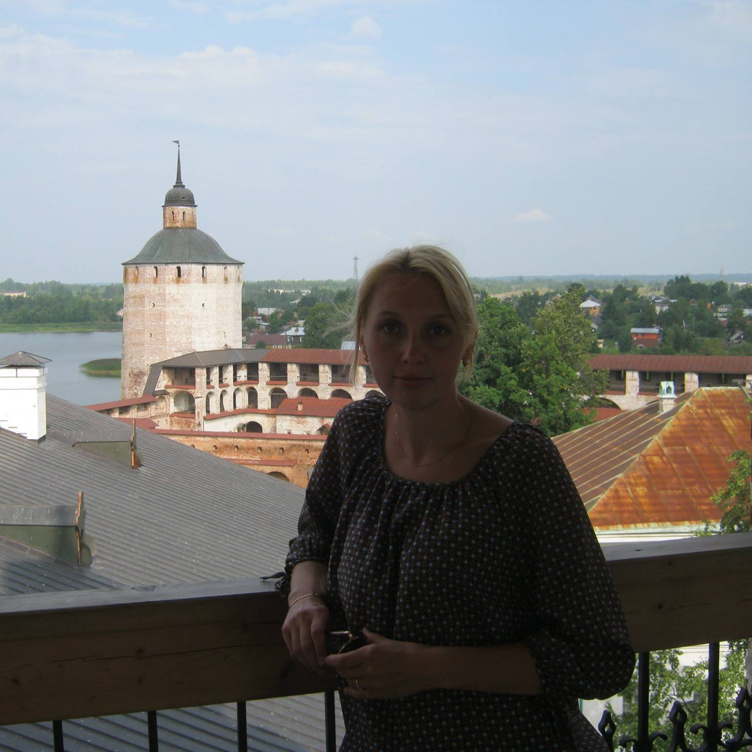 Марина Колпакова