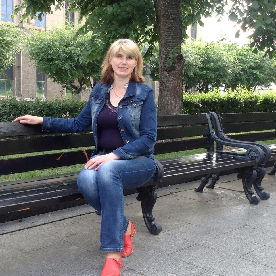 Наталья Павлив